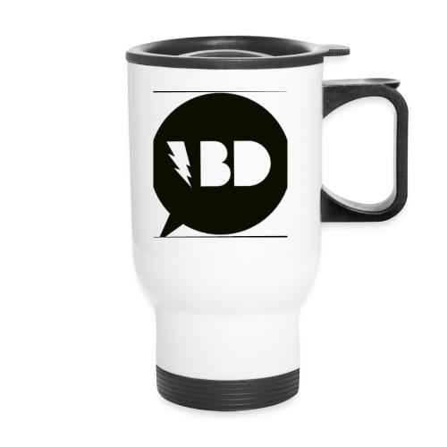BD Clan - Travel Mug