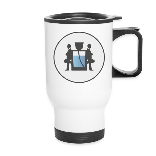Logo large 03 Icon 1698x1695 png - Travel Mug with Handle
