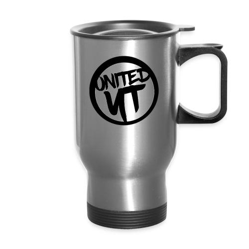 United Youtubers - Travel Mug