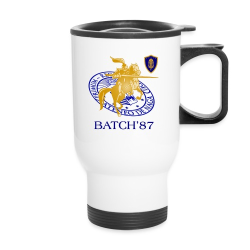 Ateneo Batch 87 - Travel Mug