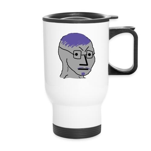 Neville Percival Croft - Travel Mug