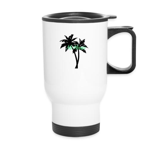 Exklusiv sommarkollektion - Vattenflaska - Travel Mug