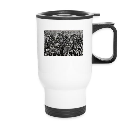 dream 1orf1n0vvsq - Travel Mug