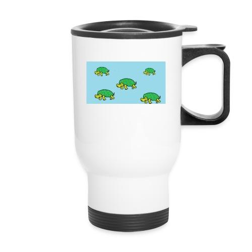 hib2 png - Travel Mug