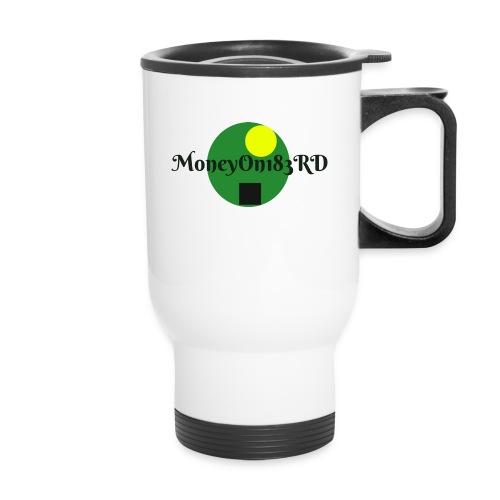 MoneyOn183rd - Travel Mug
