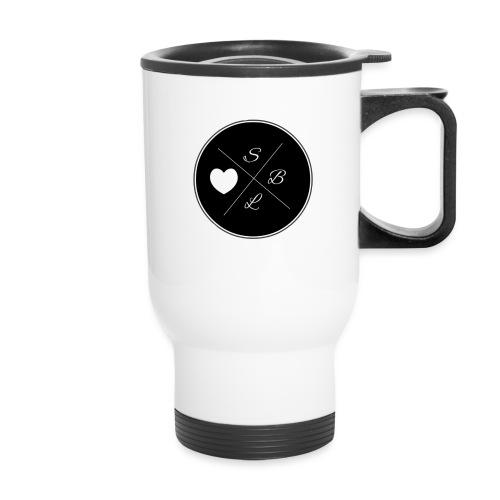 SBLLogo - Travel Mug