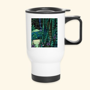 Guarded Cove - Travel Mug