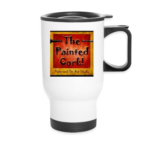 Header bright jpg - Travel Mug with Handle
