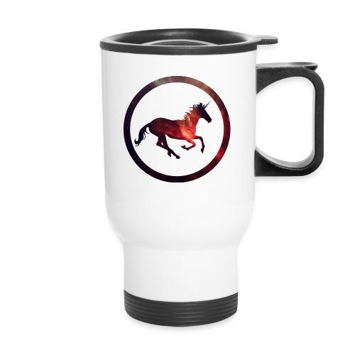 Believe Unicorn Universe 2 - Travel Mug