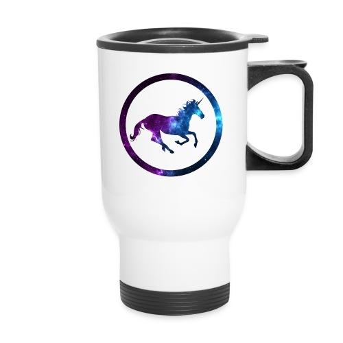 Believe Unicorn Universe 3 - Travel Mug