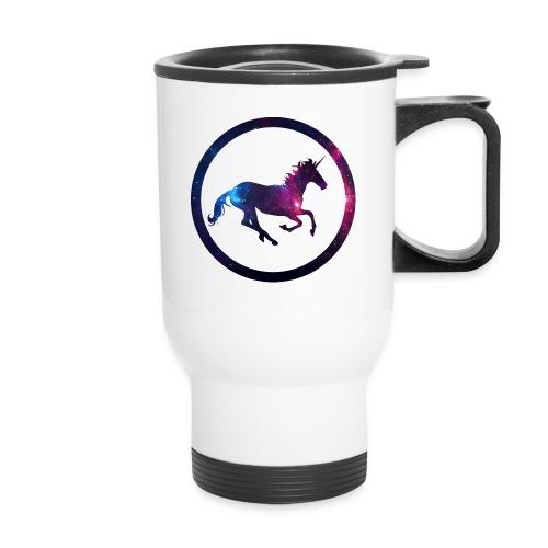 Believe Unicorn Universe 1 - Travel Mug