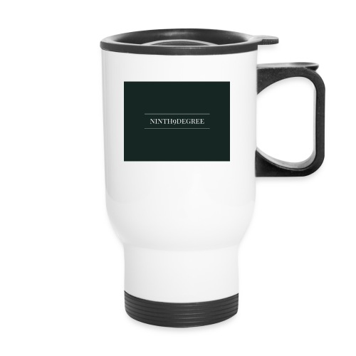 ninth9degree - Travel Mug