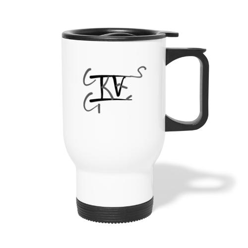 G-greesy - Travel Mug