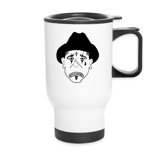 Clowns - Travel Mug