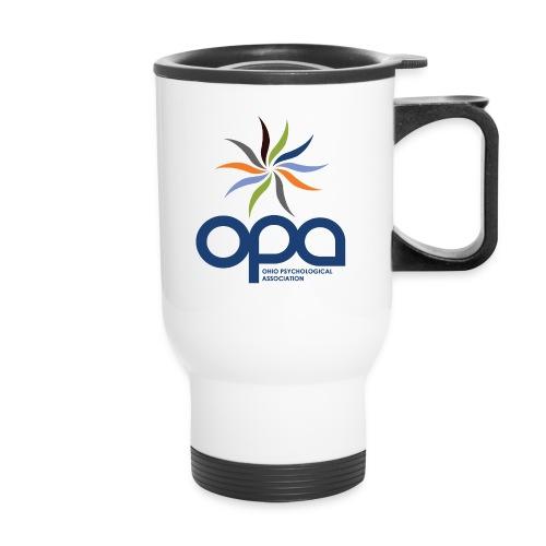 OPA Mug - Travel Mug
