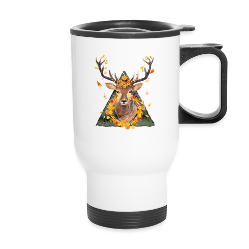The Spirit of the Forest - Travel Mug