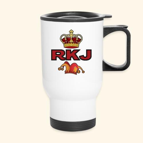 RKJ2 - Travel Mug