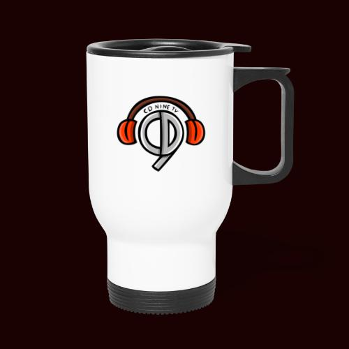 CDNine-TV - Travel Mug