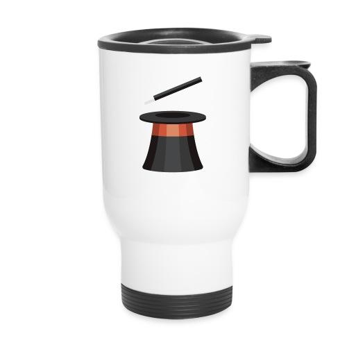 Magic Tricks - Travel Mug