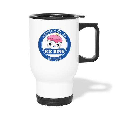 ICEBING002 - Travel Mug