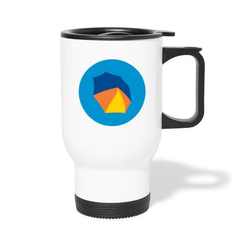 umbelas icon 2 - Travel Mug