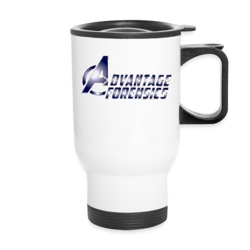Original Logo - Travel Mug