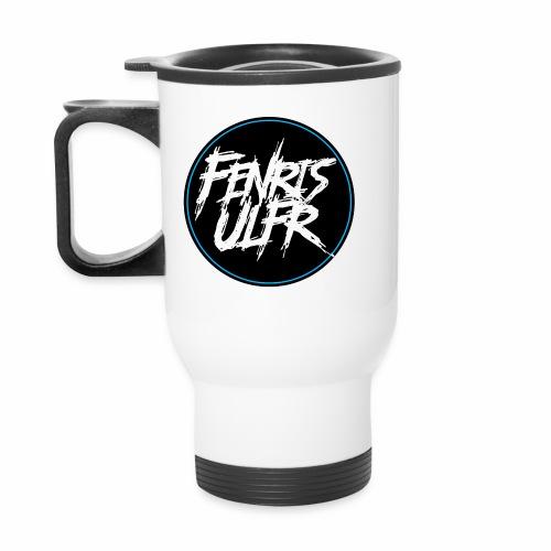 FenrisUlfr - Travel Mug
