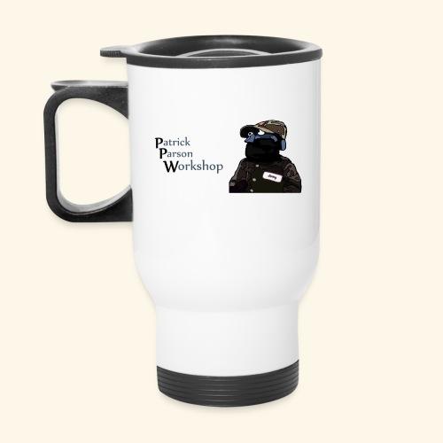 PPW and Jimmy - Travel Mug
