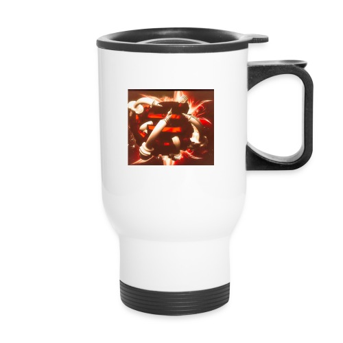 splisegaminge jpg - Travel Mug