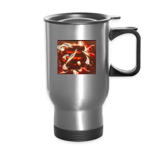 splisegaminge jpg - Travel Mug