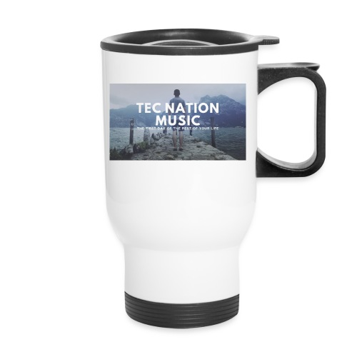 T SHIRTS png - Travel Mug