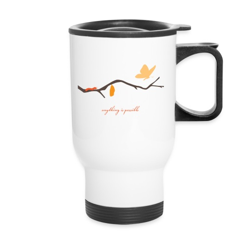 Anything is Possible - Travel Mug