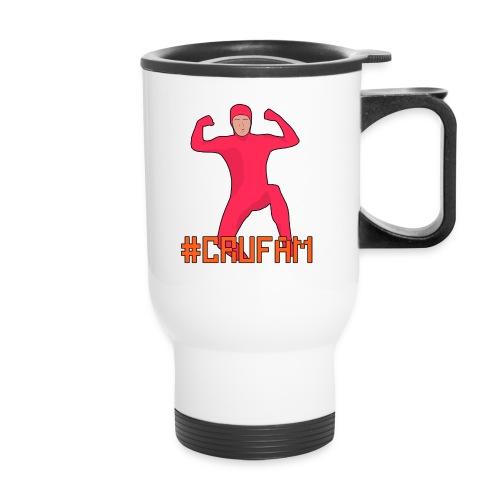 CrUFam - Travel Mug