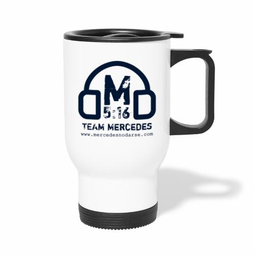 Team Mercedes - Travel Mug