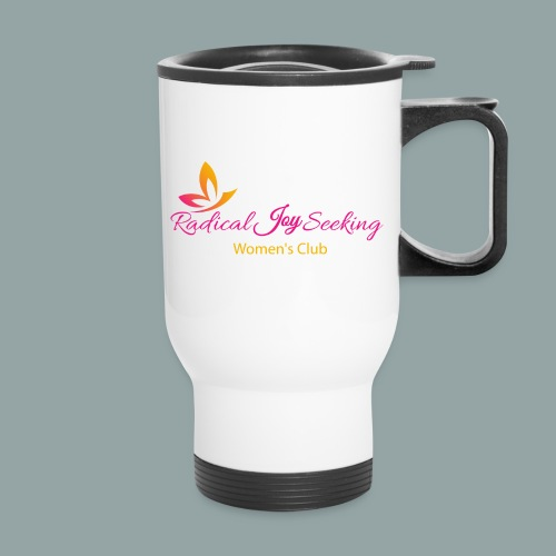 colortransp - Travel Mug