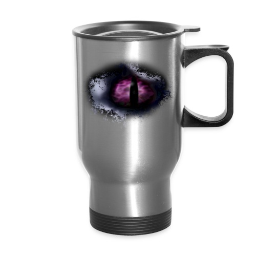 Dragon Eye - Travel Mug