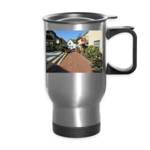Historic Village - Travel Mug