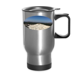 Rock - Travel Mug