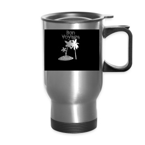 Vacation - Travel Mug