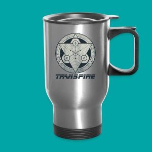 Sacred Geometry - Travel Mug