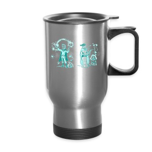 TEST DESIGN - Travel Mug