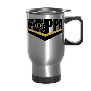 PPA logo 1 - Travel Mug