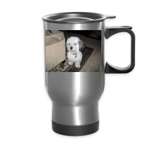 Dog - Travel Mug
