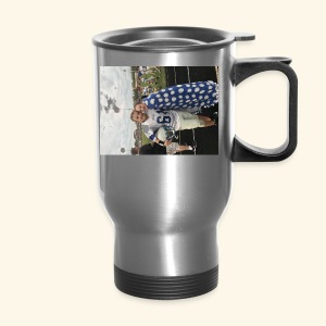 accessories - Travel Mug