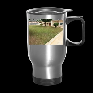Home - Travel Mug