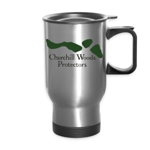 Protector Gear - Travel Mug