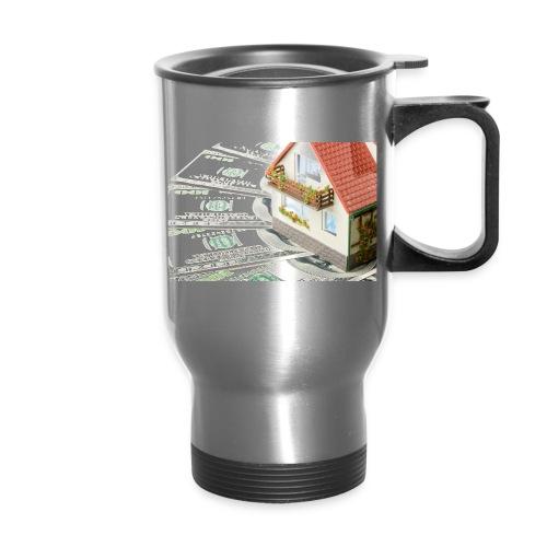 We Buy Houses - Travel Mug