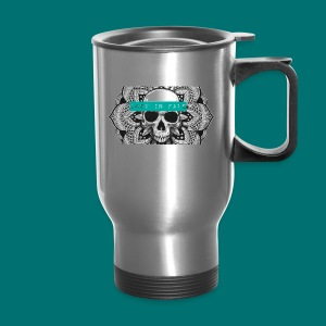 Lost in Fate Design #2 - Travel Mug