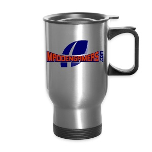 MaddenGamers - Travel Mug