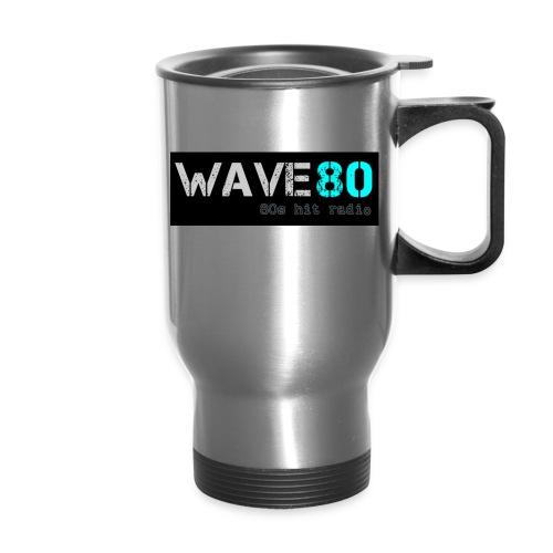 Main Logo - Travel Mug
